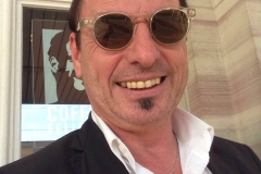 Jorge Campo von Campo Media TV