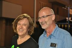 ... mit Lothar Fuchs
