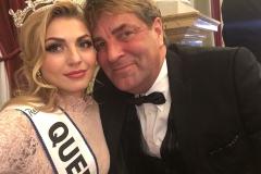Tatjana Genrich und Michael Weber