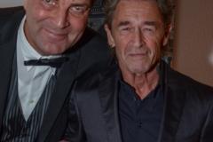 Peter Maffay und Michael Weber