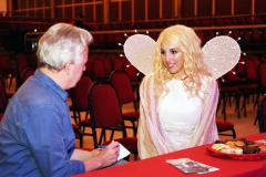 Im Interview mit Michael Bischoff (Bild)