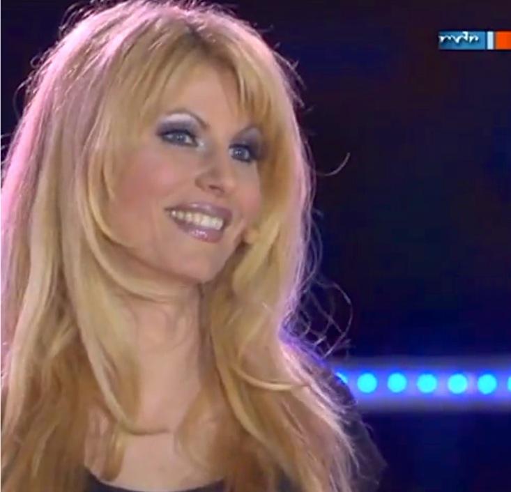 Maira Rothe, die singende Wetterfee | mediapromotion S.L.