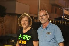... mit Lothar Fuchs aus dem Saarland