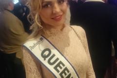 """Queen of Europe"" Tatjana Genrich aus Magdeburg"