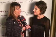 Ireen Sheer im Interview